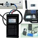 Ultrasonic flow meter-2
